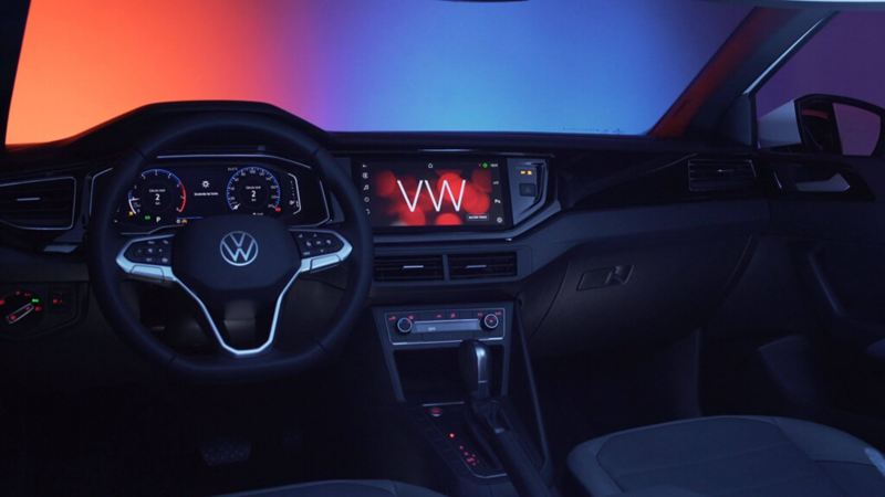 Volkswagen Noticias VW Play Apps