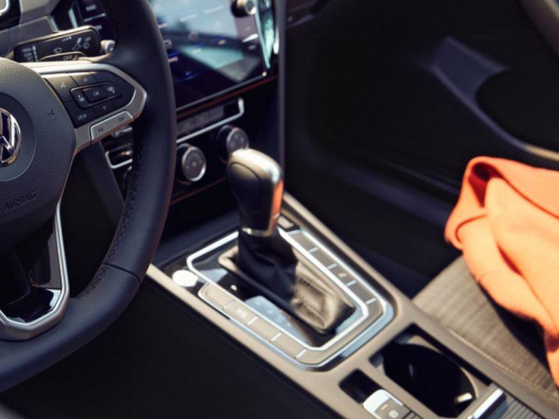 Volkswagen Passat Caja DSG