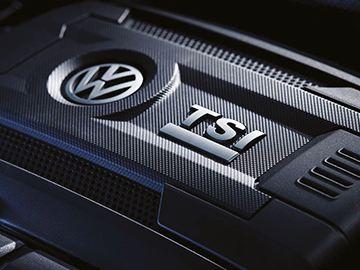 Volkswagen Passat Motor TSI 2.0