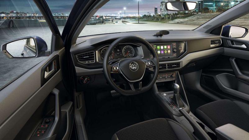 Volkswagen Polo Asientos en Cuero