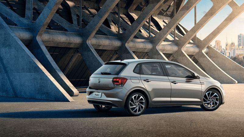 Volkswagen Polo Coming y leaving home