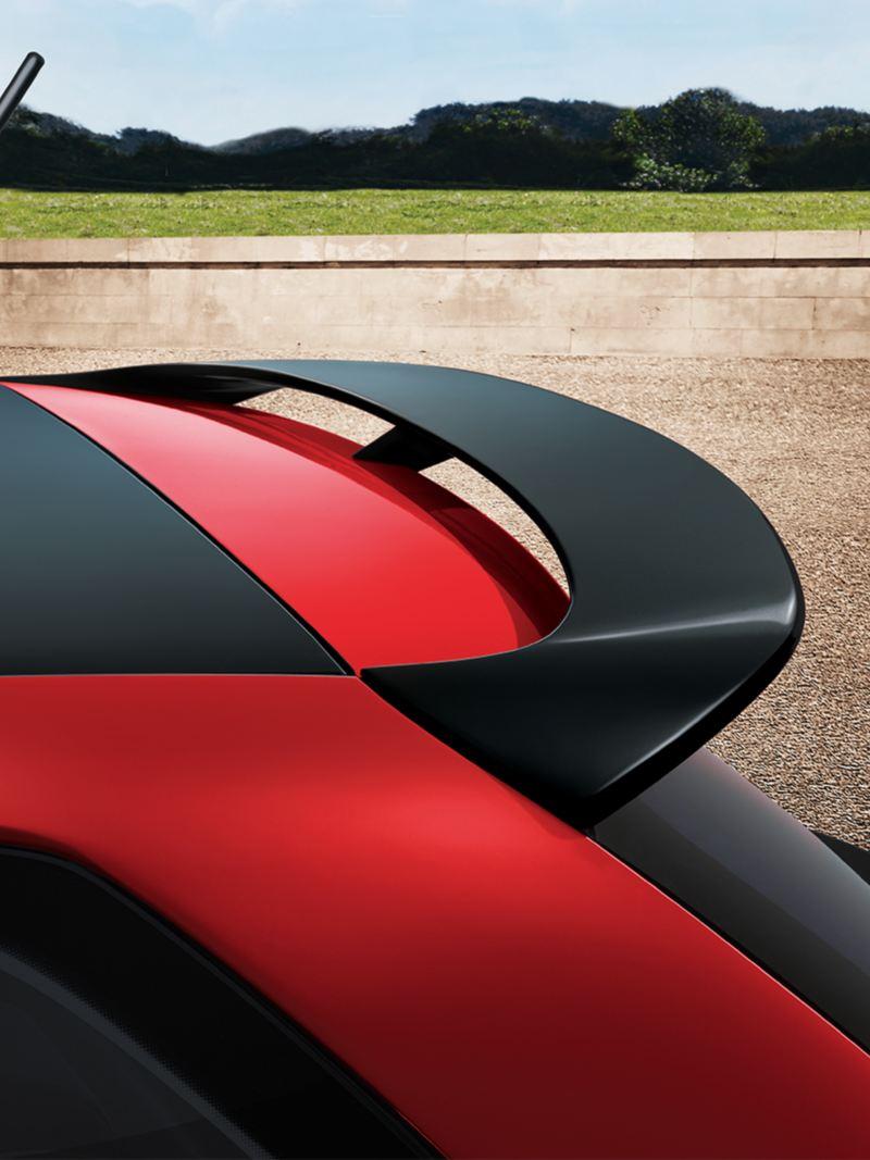 Polo GT Spoiler