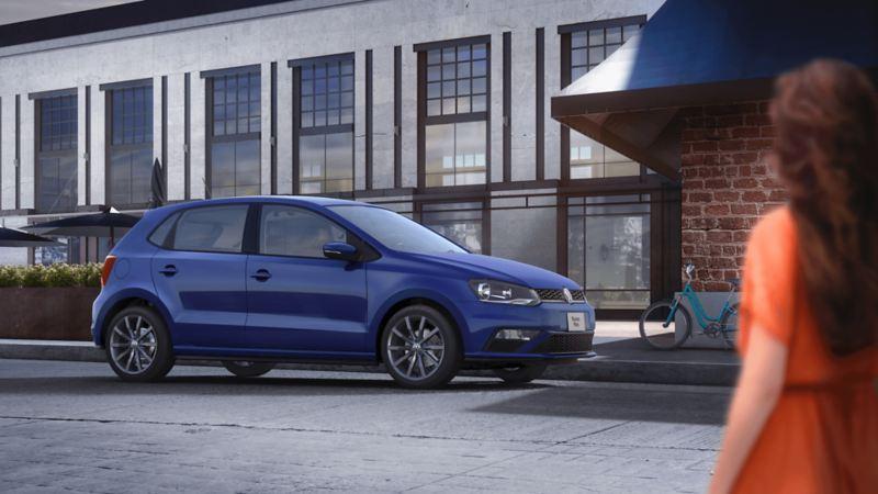 Volkswagen - Polo Hatchback