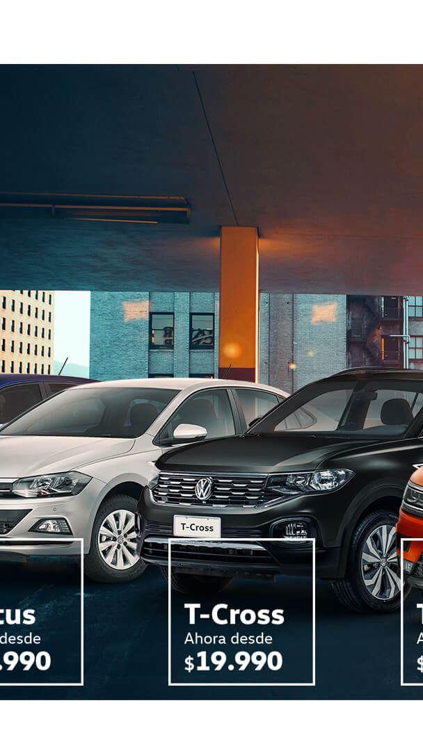 Volkswagen - Programa de exonerados
