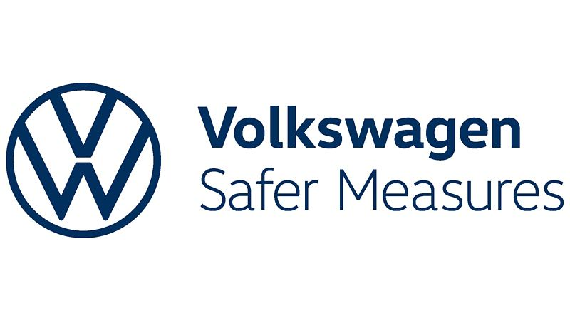 Volkswagen Safer Measures Covid-19
