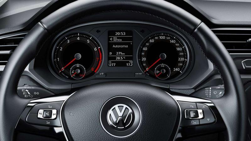 Volkswagen Saveiro Velocidad Crucero