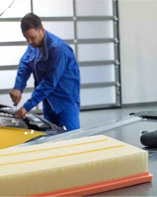 volkswagen service expertise