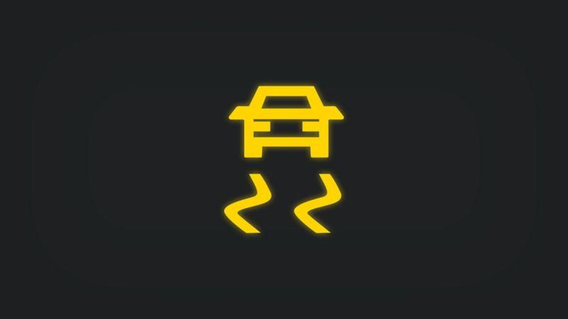 Volkswagen Virtus control electrónico de estabilidad