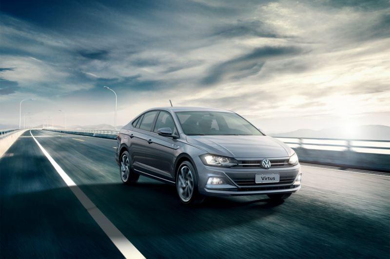 Volkswagen Virtus Diseño Sofisticado y Renovado