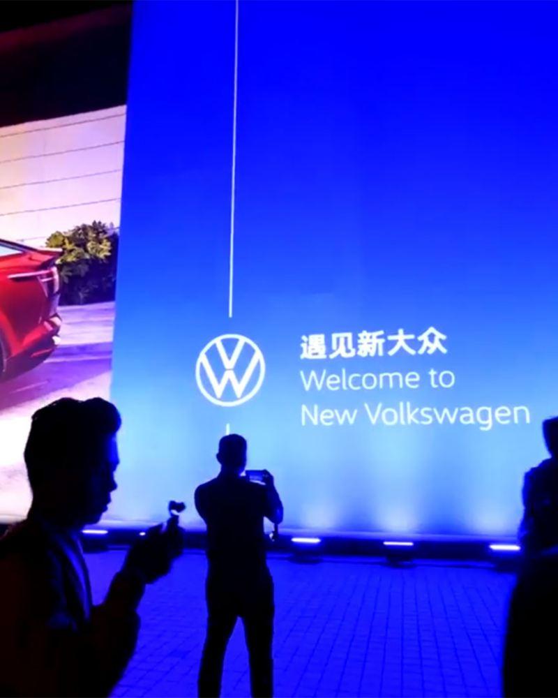 Vorschaubild des Videos New Volkswagen