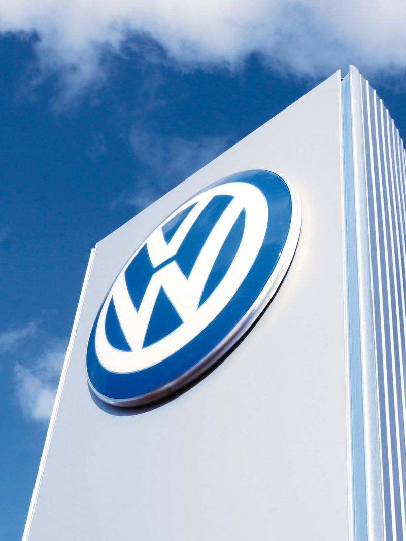 Concessionnaire Volkswagen Luxembourg