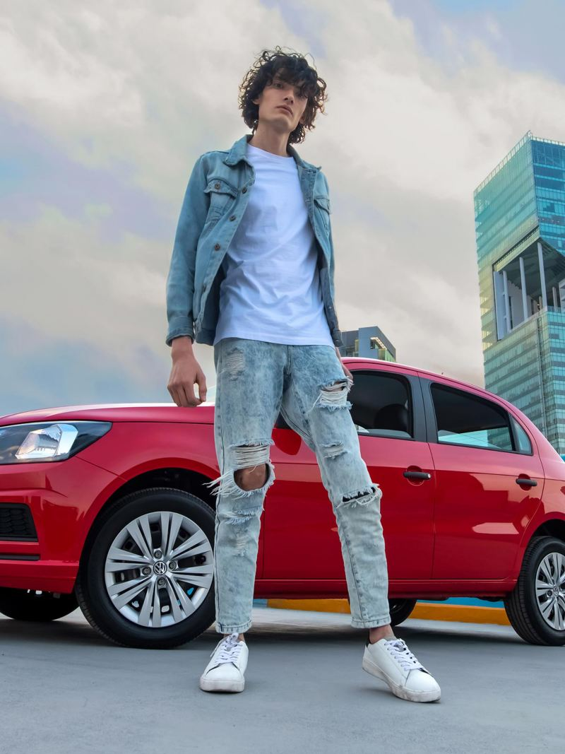 Gol 2020 Volkswagen - Promoción de Abril