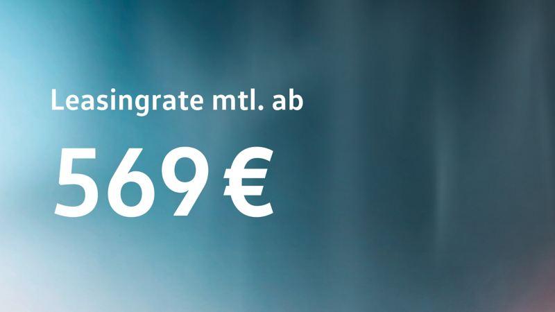 Den VW ABT e-Caravelle jetzt günstig leasen.