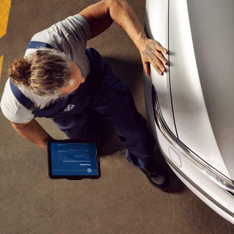 Dónde comprar los accesorios y refacciones originales Volkswagen para tu auto o SUV