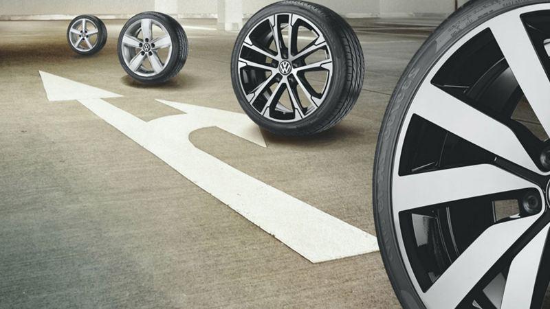 VW Accessories