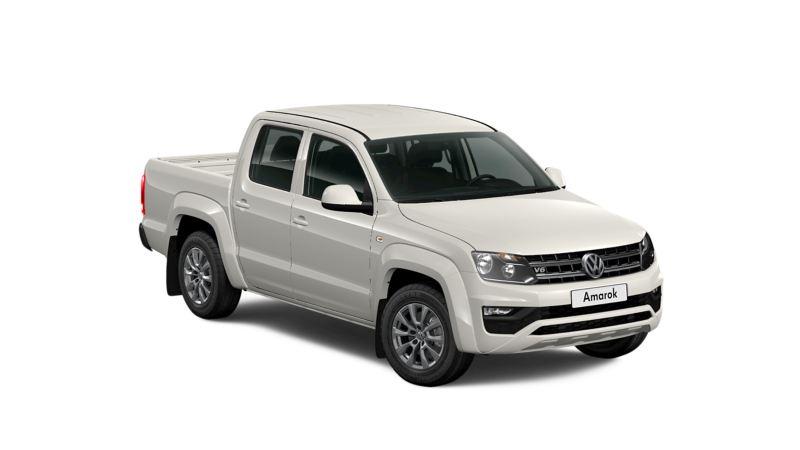 Volkswagen Amarok.