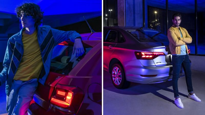 Aparta y compra un automóvil Volkswagen en línea con el nuevo online booking