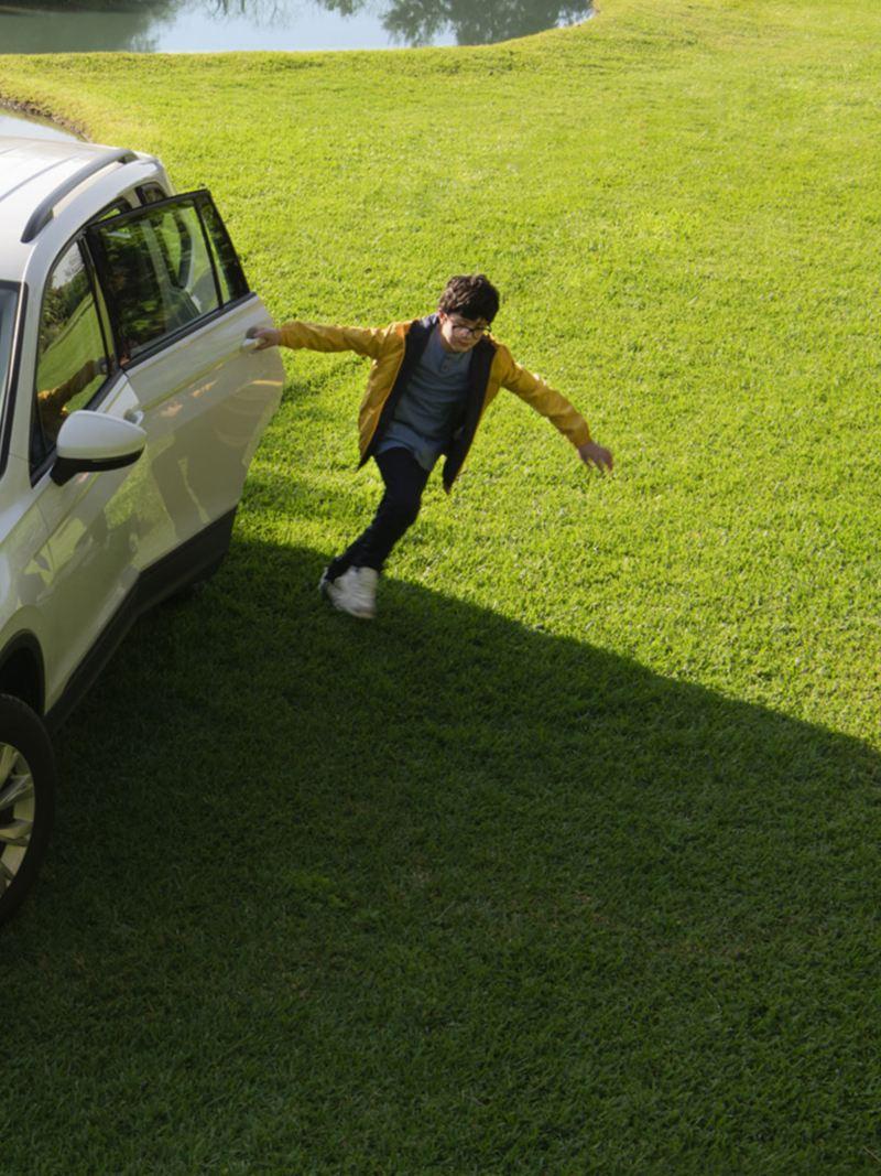 Compra una camioneta en venta con el sistema de apartado en línea de autos y camionetas Volkswagen México