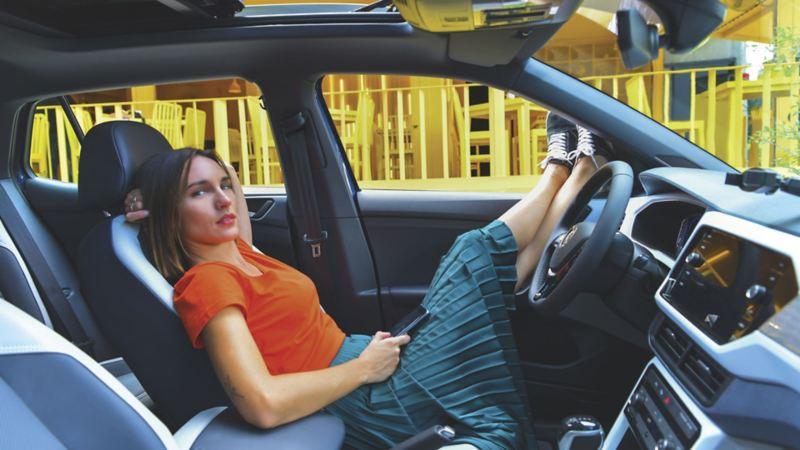 Compra en línea un auto o SUV de Volkswagen México de forma segura