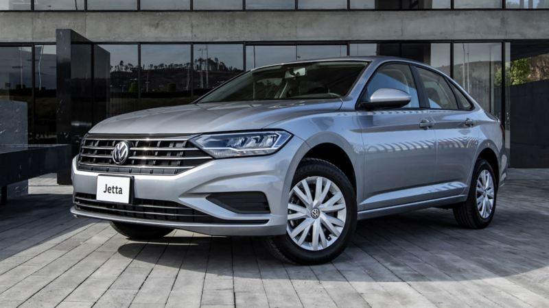 Configura el auto o SUV VW que te interesa e inicia tu compra online