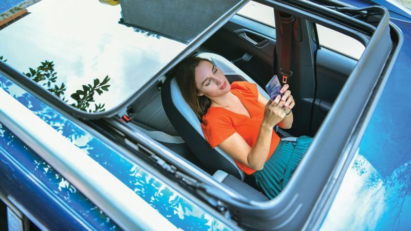 Proceso de compra en línea de Volkswagen - Inicia la compra de tu automóvil sin salir