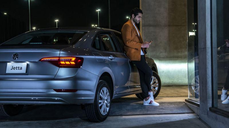 Estrena un auto Volkswagen pagando de forma segura en línea