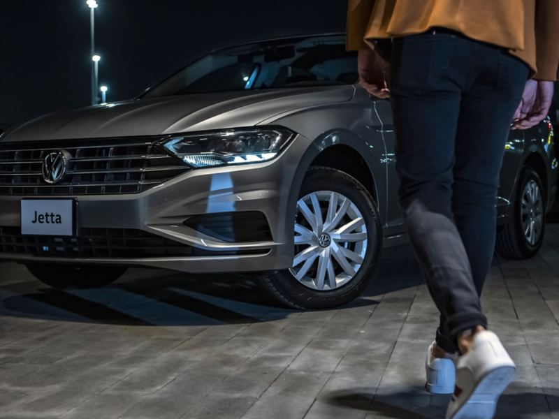 Online booking Volkswagen - El auto de tus sueños con el sistema de compra en línea