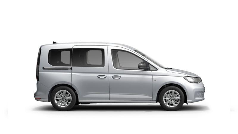 Volkswagen Caddy personbil