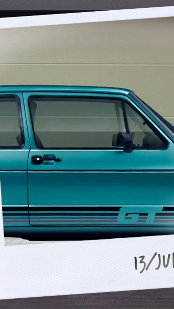 Fotografía de autos clásicos. Accesorios y artículos de VW Collection Aniversario
