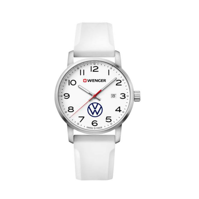 Reloj con logotipo de Volkswagen parte de VW Collection Lifestyle