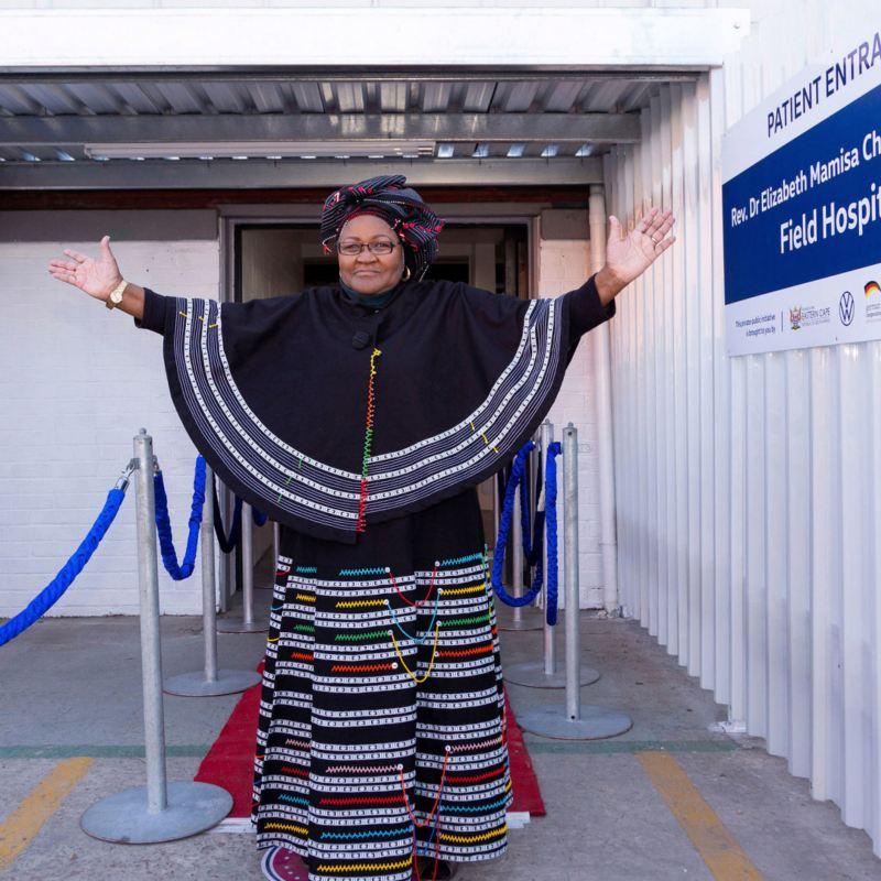 Volkswagen Group South Africa - Conoce las acciones de apoyo de VW ante contingencia por Coronavirus