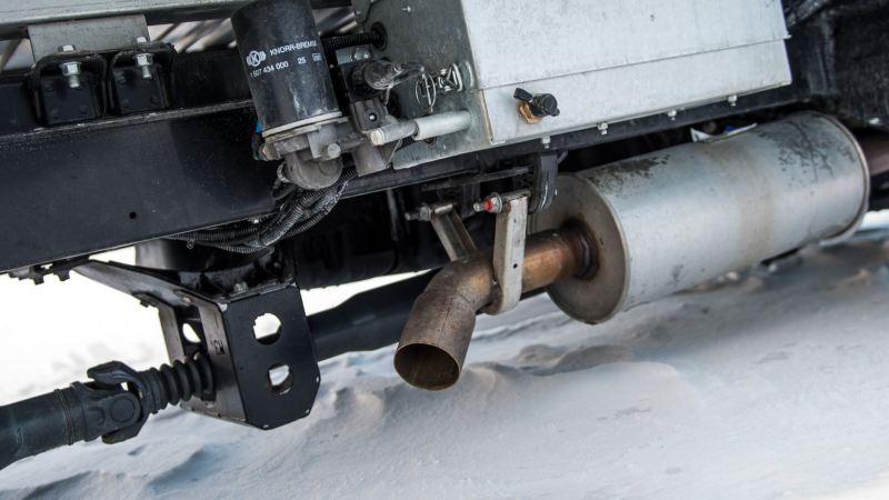 Utrustningsdetaljer, VW Crafter