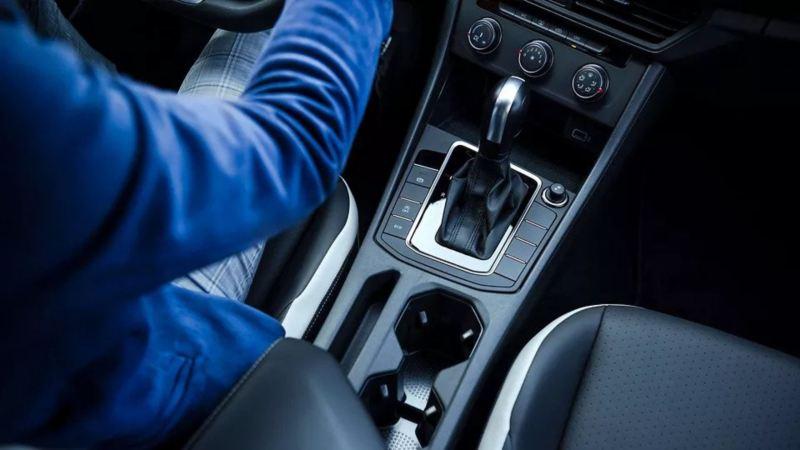 VW DSG y Tiptronic