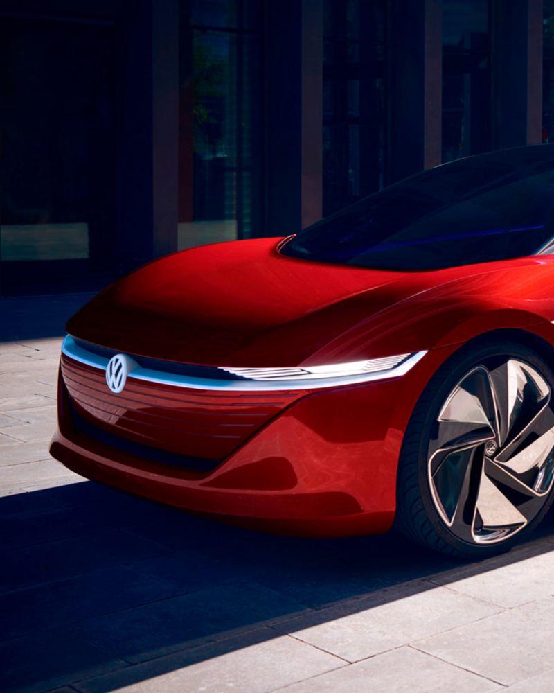 Blog de Volkswagen de México Innovación
