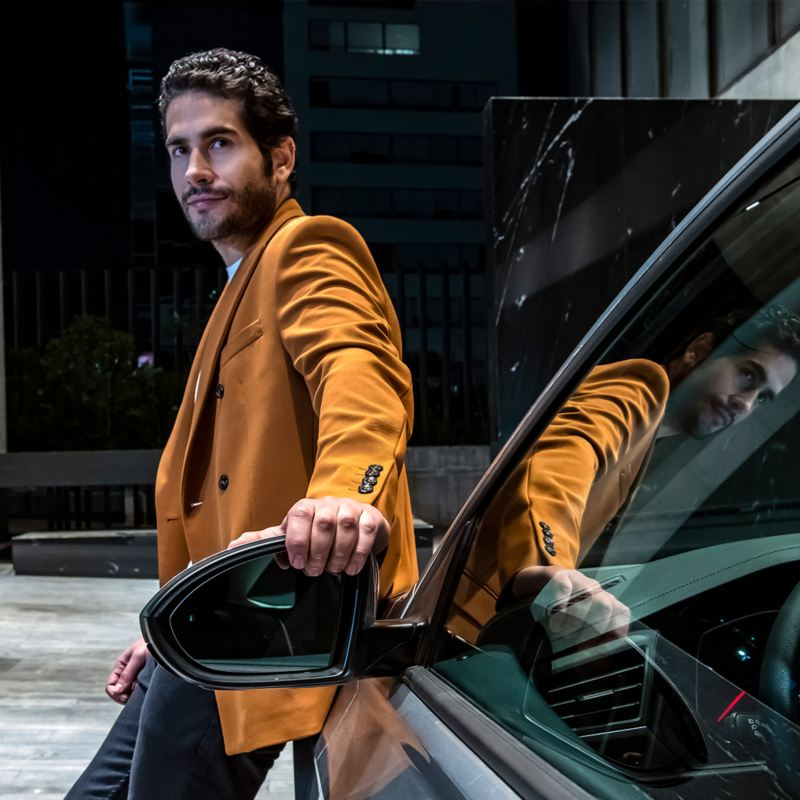 Planes de Financiamiento Volkswagen para personas, PYMES y empresas. Estrena un auto nuevo Volkswagen