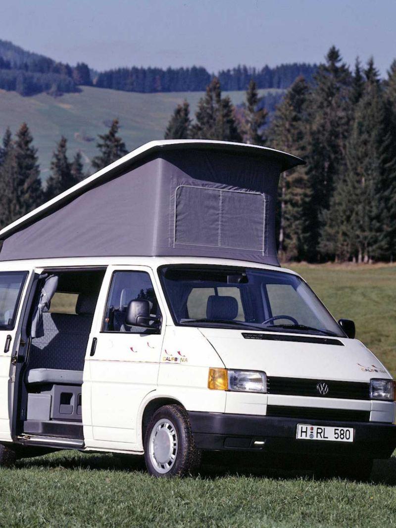 Volkswagen California T4 folkabuss