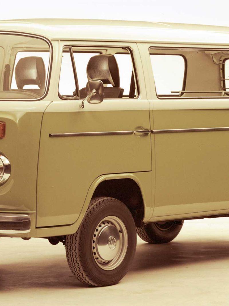 Volkswagen Folkabuss T2