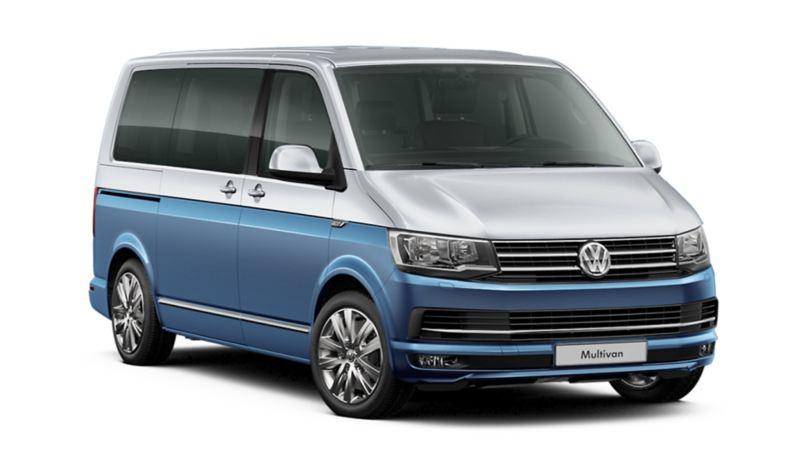 Volkswagen T6 Multivan folkabuss