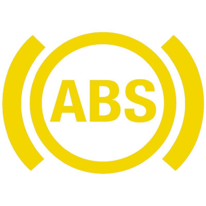 Gol de Volkswagen cuanta con frenos ABS como medida de seguridad