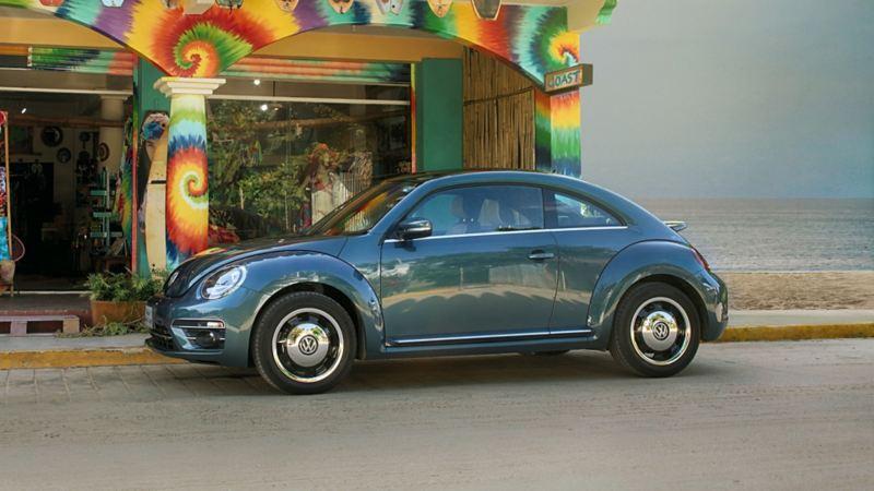 Camioneta Touareg semiusada cubierta por seguro para auto usado de Volkswagen, la garantía más confiable