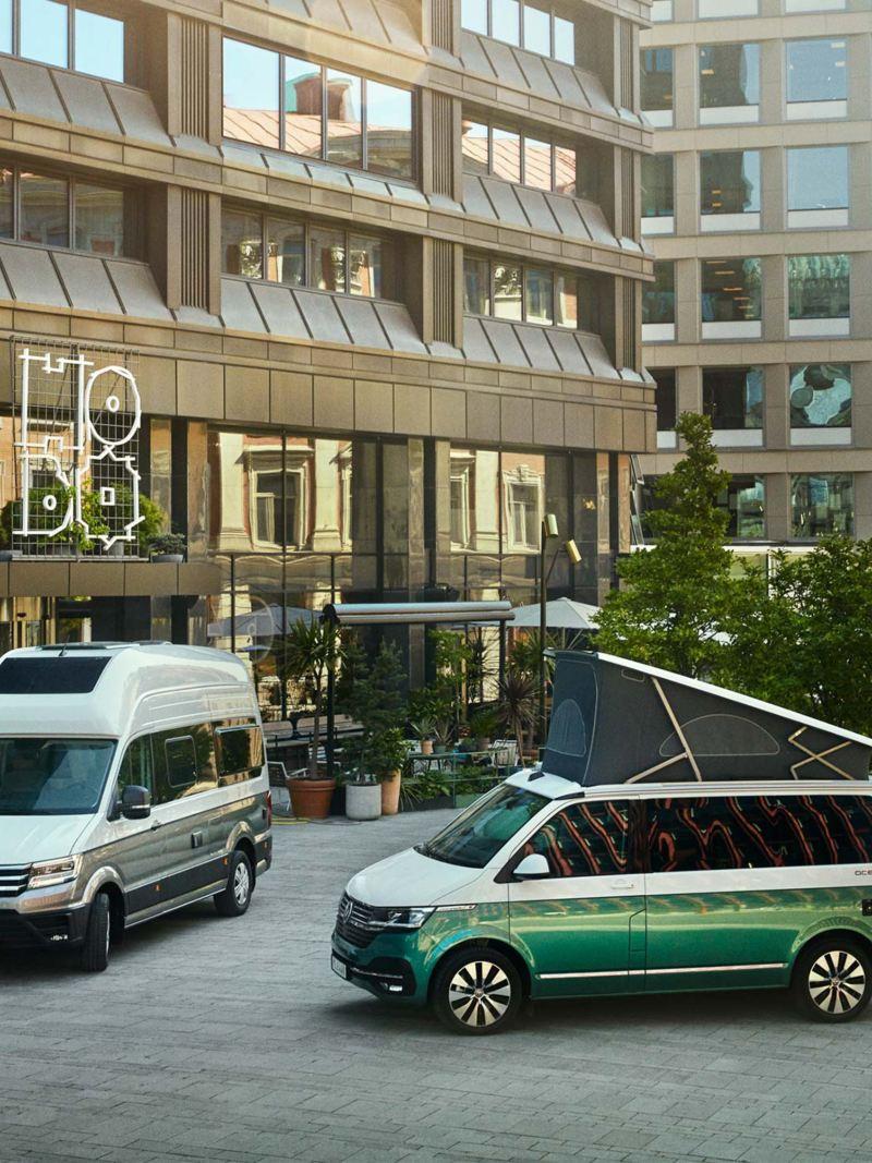 Hotel California i samarbete med Hobo