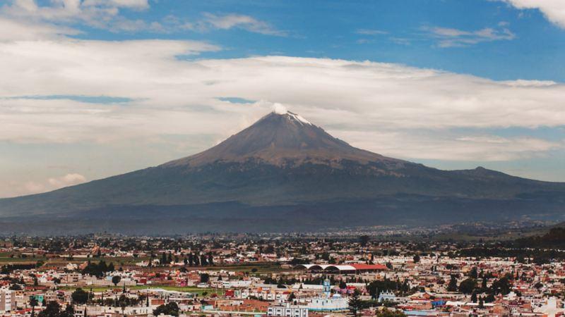 Proyecto Ecológico VW - Parque Nacional Itza-Popo, su impacto positivo en la economía y conservación ambiental.