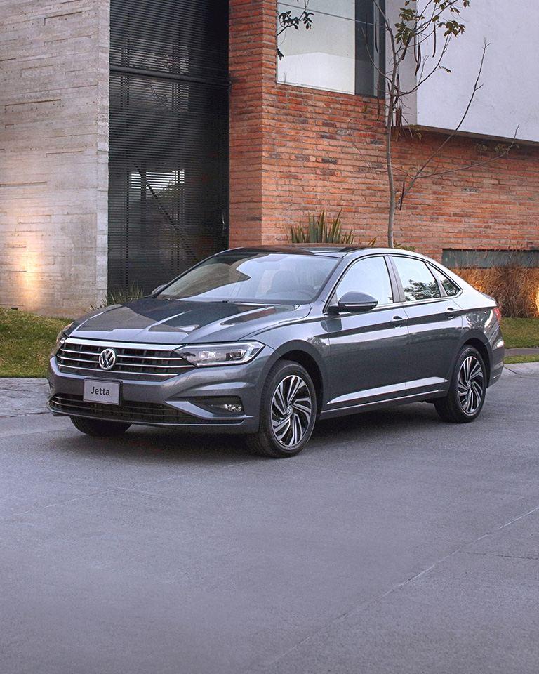 Jetta 2020. Conoce las versiones, características y el precio del carro sedán Volkswagen.