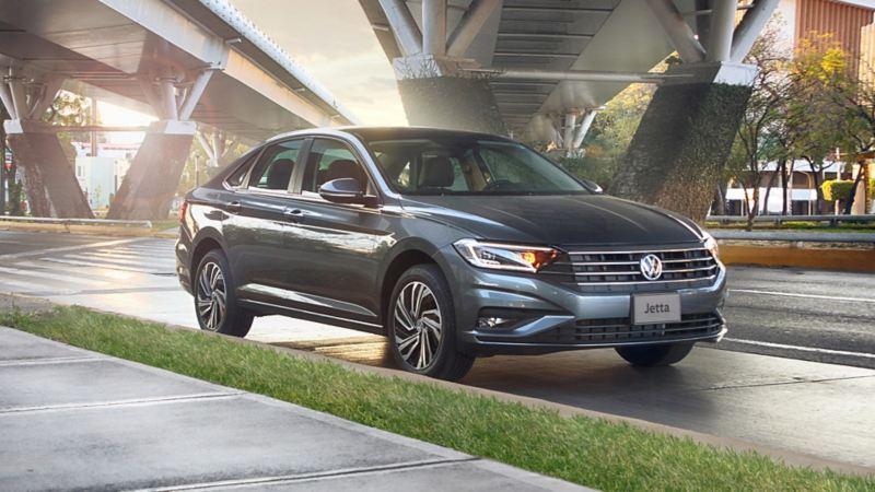 Jetta de Volkswagen México
