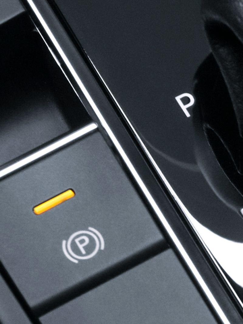 La nueva tecnología de freno de mano de Jetta de Volkswagen México