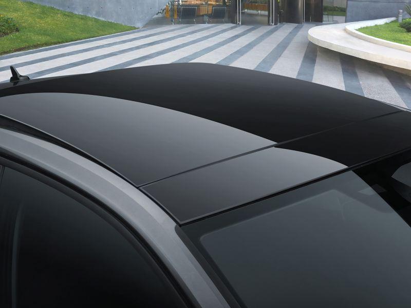 Techo corredizo panorámico para una mejor experiencia del nuevo modelo de Volkswagen Jetta 2020
