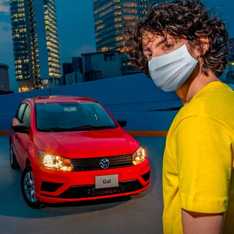 Gol 2020 Volkswagen - Promoción de junio