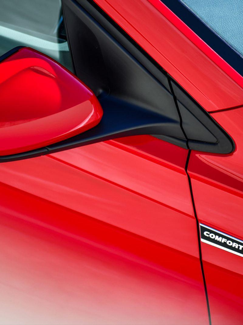 Virtus 2020 con pintura cuidada con nanotecnología de Volkswagen