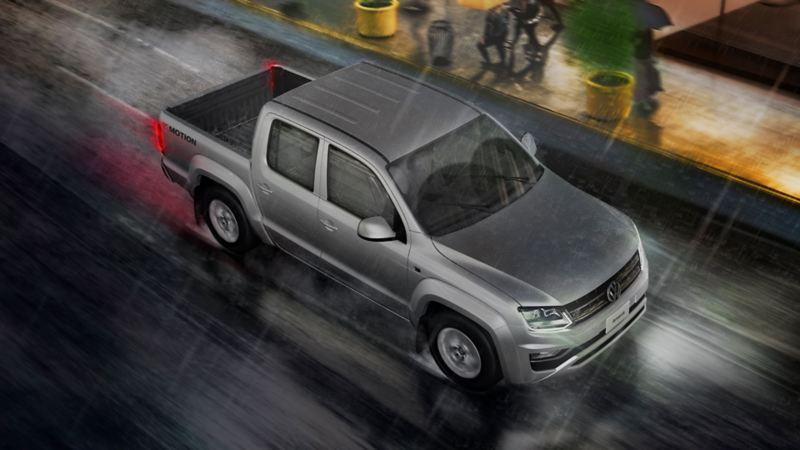 Vehículos Comerciales Volkswagen - Conoce le catálogo de camionetas pick up y 4x4 para tu negocio.