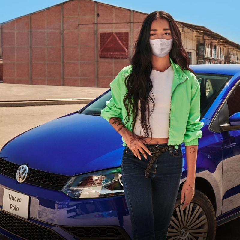 Nuevo Polo 2020 Volkswagen - Promoción de agosto